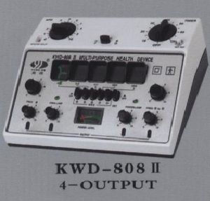 Kwd808 - II Acupuncture Stimulator Ying Di Brand pictures & photos