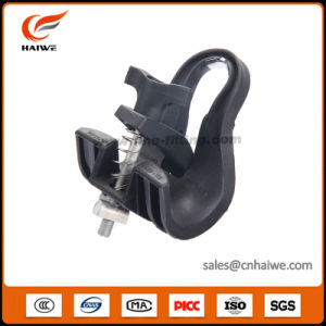 Plastic Wire Clamp Suspension Clamp for Electric Power Fitting pictures & photos