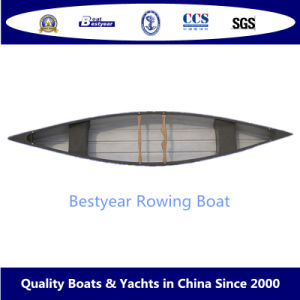 Bestyear Plastic Rowing Boat of 4.8m pictures & photos