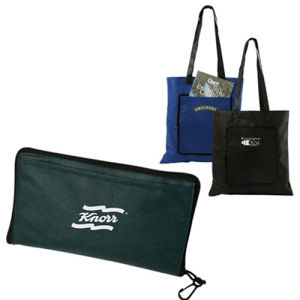 Promotional Folding Bag with Printing Logo pictures & photos