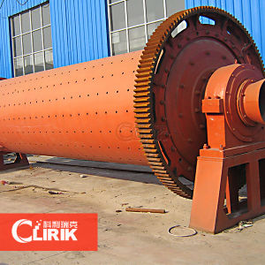 Factory Sell Directly Ball Mill with ISO pictures & photos