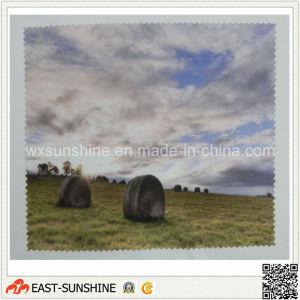 Custom Print Microfiber Lens Cleaning Cloths (DH-MC0351) pictures & photos