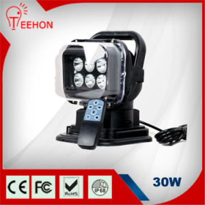 Teehon 30W LED Search Light pictures & photos