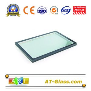6A, 9A, 12A Insulated Glass/Insulating Glass with Toughened Glass / Reflective Glass, etc pictures & photos