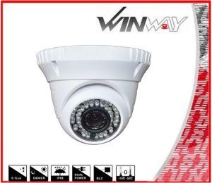 Metal Dome Case IR Door CCTV Camera (W6-755)