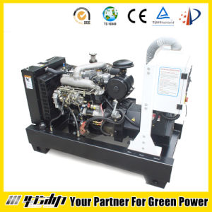 10-1500kw Open Type Diesel Generator Set (HLD) pictures & photos