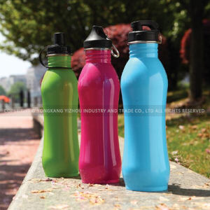 500ml Stainless Steel Metal Water Bottle pictures & photos