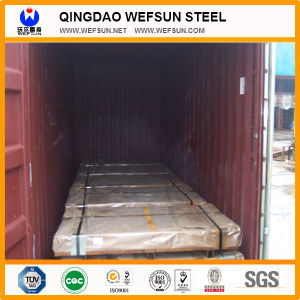 Corrugated Roofing Sheet for Different Roof pictures & photos