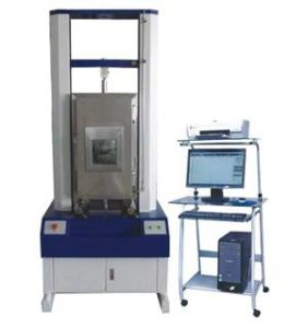 High Temperature Tensile Test Machine (XM-T001)