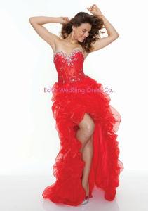 Red Bones Prom Dresses (EGS67)