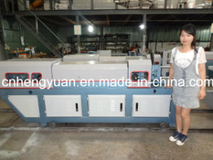 Most Popular Hydraulic Wire Straightening and Cutting Machine pictures & photos