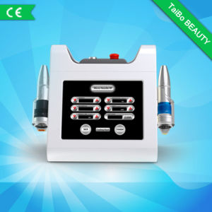 Beauty Salon Equipment Portable Wrinkle Removal, Fractional RF, Micro Needle Machine