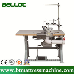 High Speed Flanging Mattress Overlock Sewing Machine Bt-FL08 pictures & photos