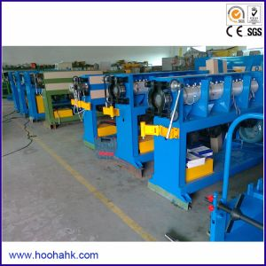 Electric Wire Cable Sheathing Extrusion Machine pictures & photos