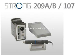 Saeshin Strong 209ab+107 Dental Lab Micro Motor Unit pictures & photos