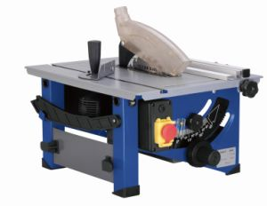 Table Saw/Bench Saw (DX101) 210mm/CE Approved pictures & photos