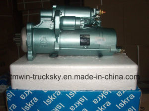Sinotruck HOWO Wd614 Wd615 Spare Parts Starter pictures & photos