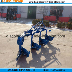 New Type Series Full Steel Share Plow for Hard Soil pictures & photos