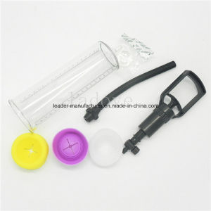 Penis Pump, Penis Enlargement, Penis Extender, Adult Sex Toys Products pictures & photos