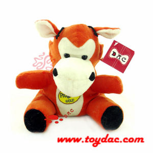 Plush Cartoon Tiger (TPCX0012) pictures & photos