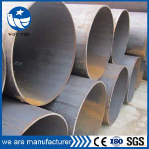 Carbon Black Steel Pipe Distributor pictures & photos