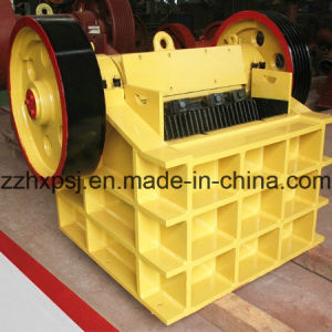 Low Price Mining Machinery Jaw Crusher Specification pictures & photos