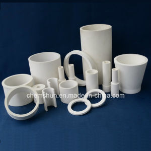 Alumina Ceramic Pipe Liner as Industrial Abrasion Resistant Material pictures & photos