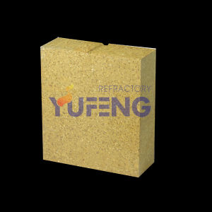 Refractory Magnesia Alumina Spinal Brick pictures & photos