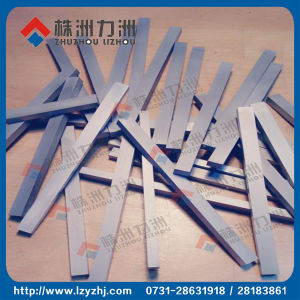 Hard Alloy Sintered Ungrounded Tungsten Carbide Strip pictures & photos