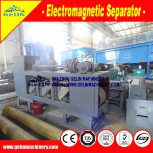 Magnetic Electromagnetic Separator for Zircon/Coltan/Tantalum Niobium/Ilmenite Mining pictures & photos
