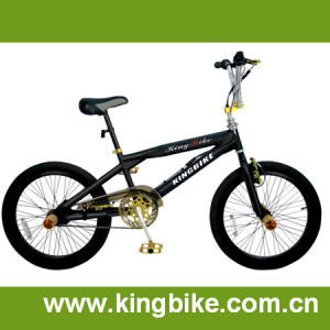 "20""Freestyle Bicycle, One Piece Wheel Sets Kb-520"