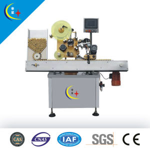 Automatic Adhesive Sticker Horizontal Labeling Machine (YXT-BA)