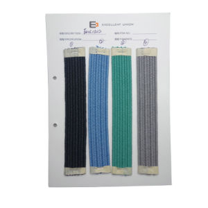 Fashion Elastic Belt Materials (EUCL1502)