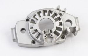 Precision Aluminum Die Casting Part with CNC Machining pictures & photos