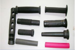 Rubber Custom Parts With Material FKM