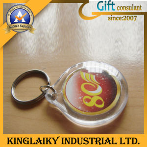 Faddish Acrylic Key Holder for Promotional Gift (KRR-004) pictures & photos