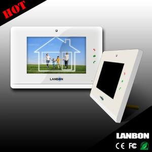 Video Intercom System (L2-PAC1-XWT-VWH)