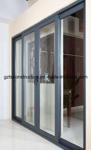Top-Grade Aluminium Sliding Door, Aluminum Door, Glass Door, Sliding Door pictures & photos