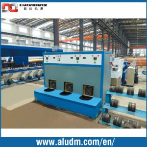 Aluminum Extrusion Die Oven/Mould Furnace in Red Infrared Reflection pictures & photos