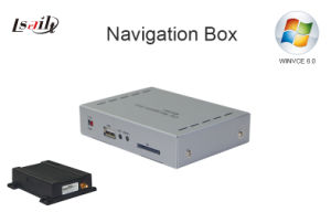 GPS Navigation Module for Kenwood with 800*480 pictures & photos