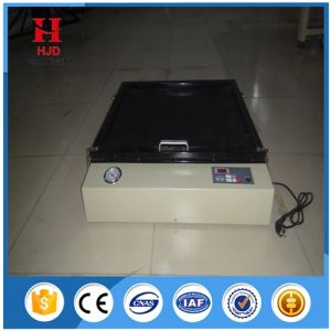 Cheap Manual Screen Printing Exposure Machine pictures & photos