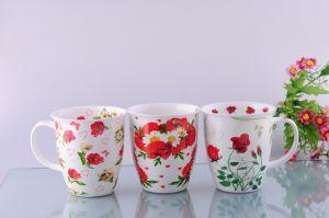 Bone China Big Mugs