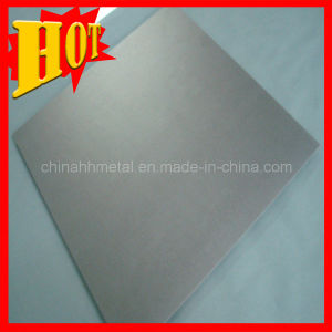 ASTM B265 Titanium Cutting Plate for Sale pictures & photos