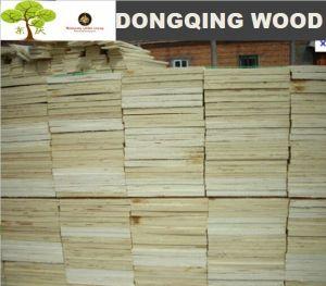 Door Core LVL for Korea Market (laminated veneer lumber) pictures & photos