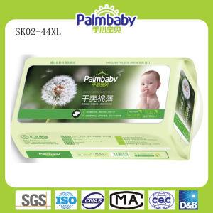 Magic Tape Baby Diaper pictures & photos