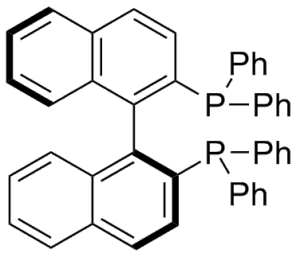 Chiral Chemical CAS No. 76189-56-5 (S) -Binap; (S) -2, 2′-Bis (diphenylphosphino) -1, 1′-Binaphthalene pictures & photos