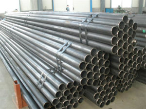 Oiled Steel Pipe for Chemical Industry pictures & photos