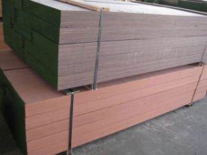Man-Made Sapele Wood/ Sapele Engineering Timber pictures & photos