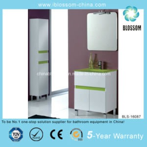 Bathroom Cabinet Vanity (BLS-16087) pictures & photos