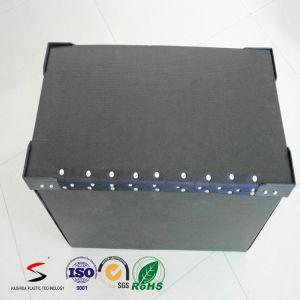 Antistatic Dustproof Plastic Corrugated Box pictures & photos